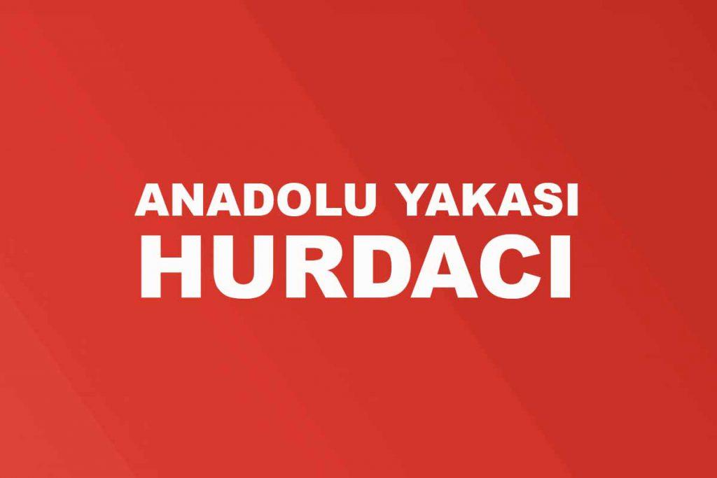 Anadolu Yakası Hurdacı