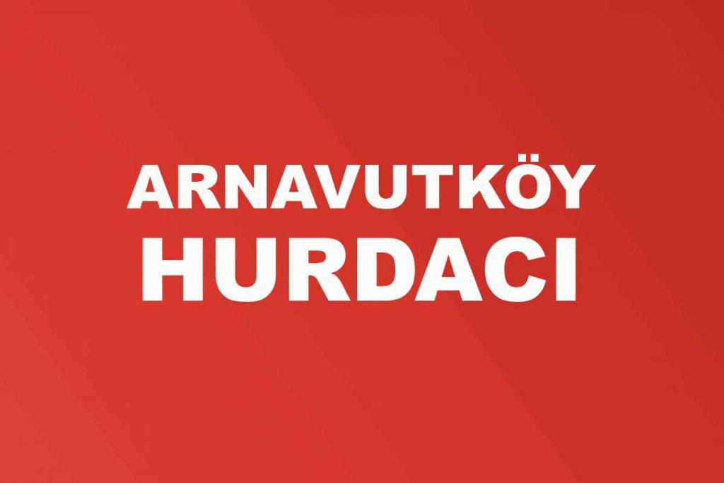 Arnavutköy Hurdacı