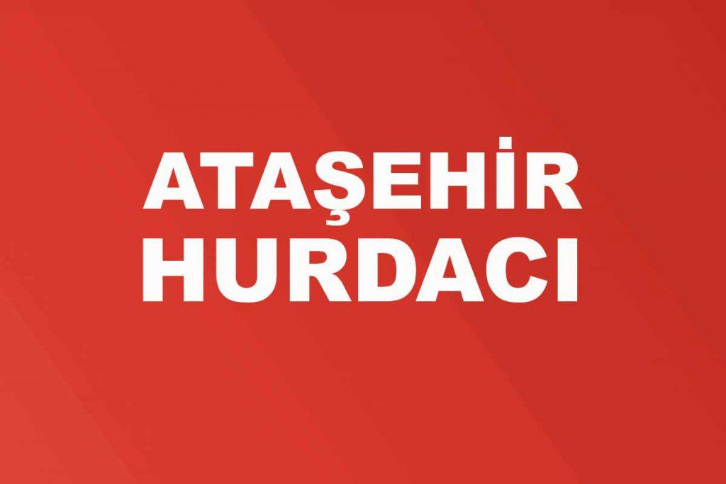 Ataşehir Hurdacı