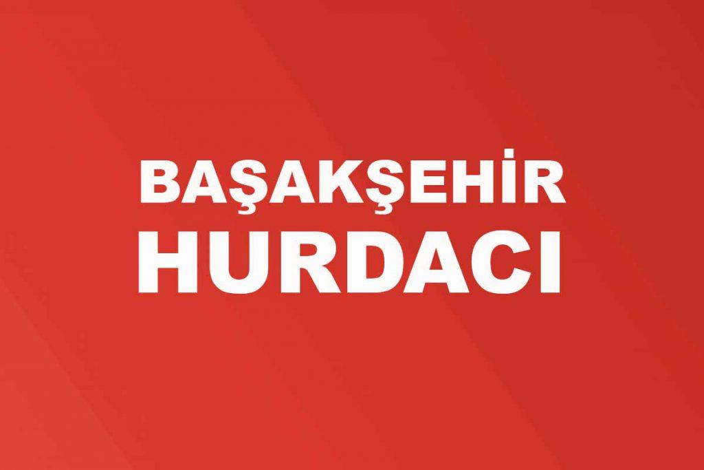 Başakşehir Hurdacı