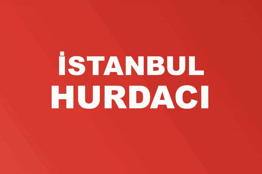 İstanbul Hurdacı