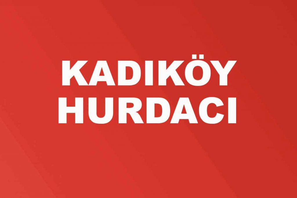 Kadıköy Hurdacı