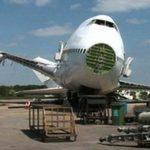 Hurda Uçak